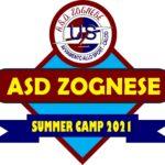 Summer Camp 2021 APERTE LE ISCRIZIONI  entro il  20 giugno